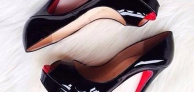 تفسير رؤية الحذاء في المنام لابن سيرين