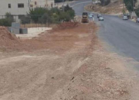 """الموافقة على الغاء اجزاء من شوارع مهمة في """"عمان""""  ..  اسماء وتفاصيل"""