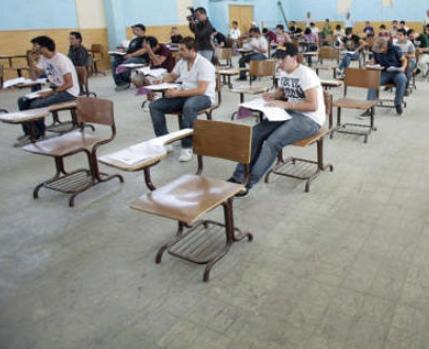 """زيادة غير مسبوقة لطلاب """"التوجيهي"""" في الدورة الشتوية"""