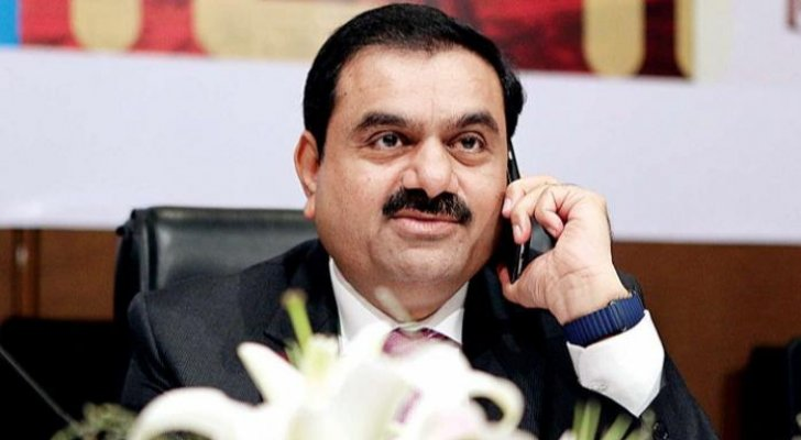 ملياردير هندي يخسر 13 مليار دولار في 4 أيام