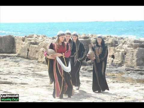 بالفيديو ..  من التراث الفلسطيني اليـرغول
