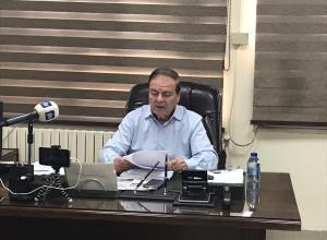 بالارقام  ..  النائب منصور مراد يكشف عن حجم المديونية في الجامعات الاردنية  ..  وثيقة