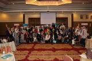 بالاسماء..انتخاب الهيئة الادارية للشبكة القانونية للنساء العربيات
