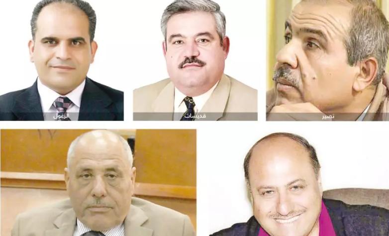 مثقفون وأدباء يؤكدون مقومات احتفالية «إربد عاصمة الثقافة العربية 2021»