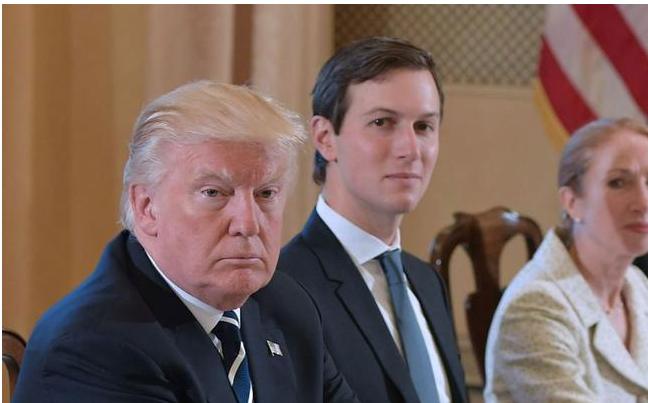 مساعد ترامب: الفلسطينيون شوهوا الإدارة الأميركية فخسروا المساعدات