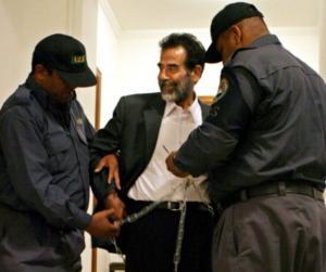 محامي صدام حسين يكشف سراً بقي محتفظاً به لسنوات  عن صدام  ..  تفاصيل
