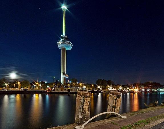 """بالصور .. السياحة في روتردام """"هولندا"""""""
