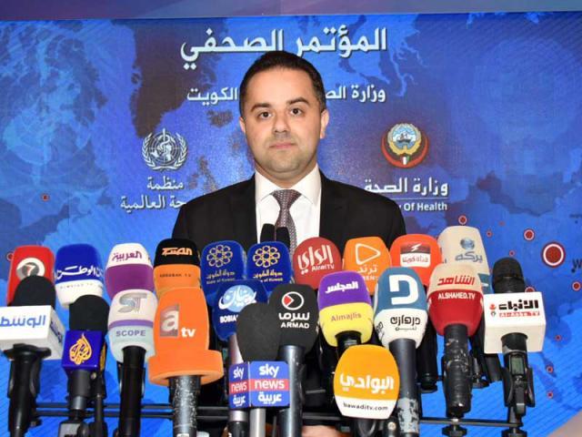 """الصحة الكويتية: تسجيل 25 إصابة جديدة بـ""""كورونا"""" ترفع عدد الحالات إلى 342"""