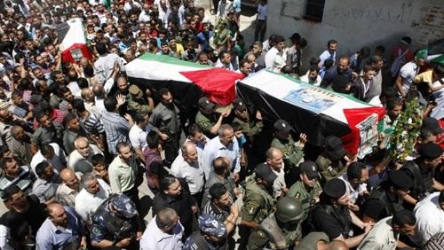 صحيفة صهيونية: قتلنا 290 فلسطينياً في 2018 معظمهم أبرياء