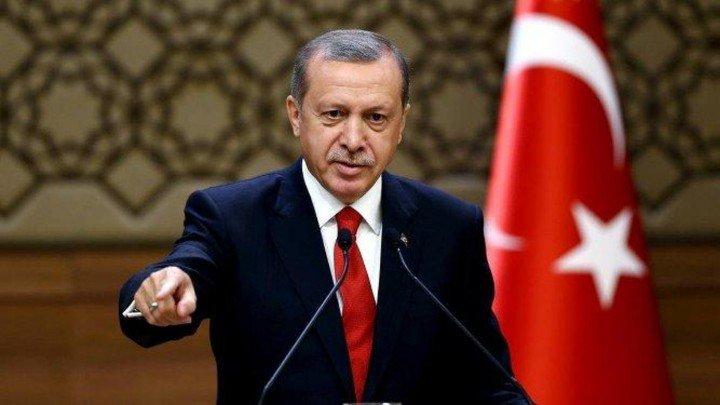 "كيف علق اردوغان بعد الاعلان الرسمي عن مقتل ""خاشقجي""  ..  ""تفاصيل"""