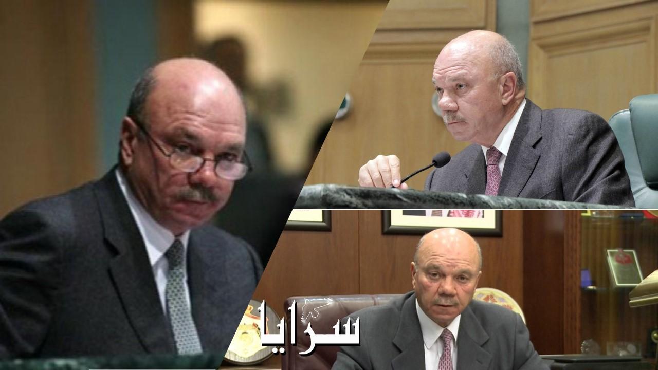 """الفايز لـ""""سرايا"""" : عمر مجلس النواب ينتهي في آيلول المقبل وعلينا التصدي لخطاب الكراهية"""