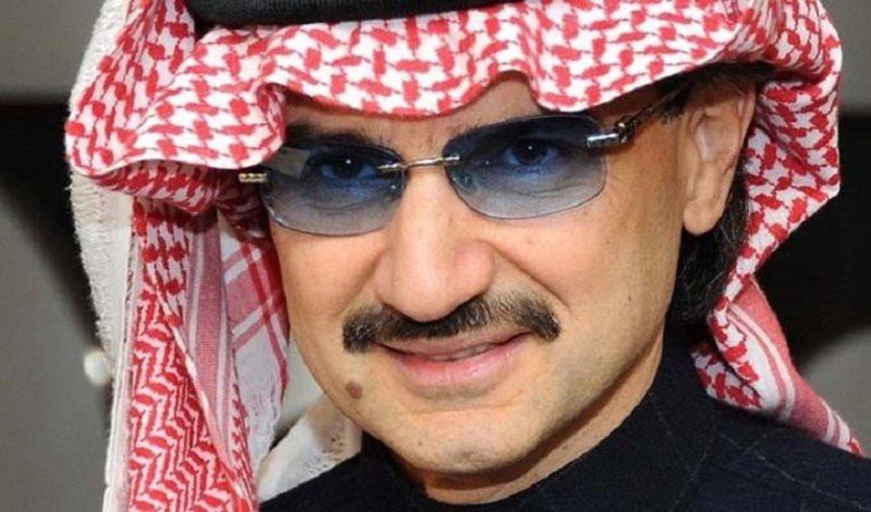 الوليد بن طلال يخرج عن صمته ويكشف تفاصيل اعتقاله في فندق ريتز كارلتون