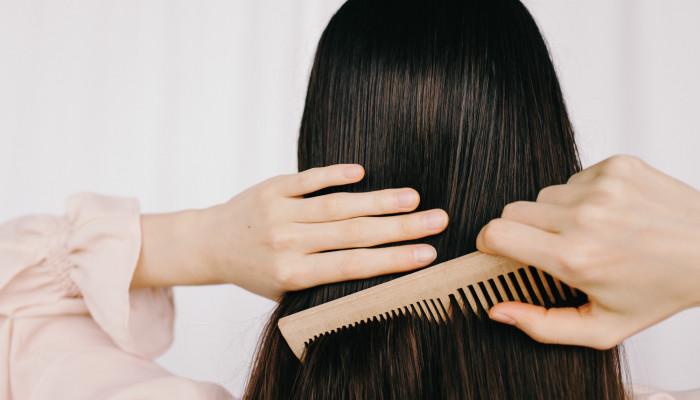 تفسير تمشيط الشعر في المنام