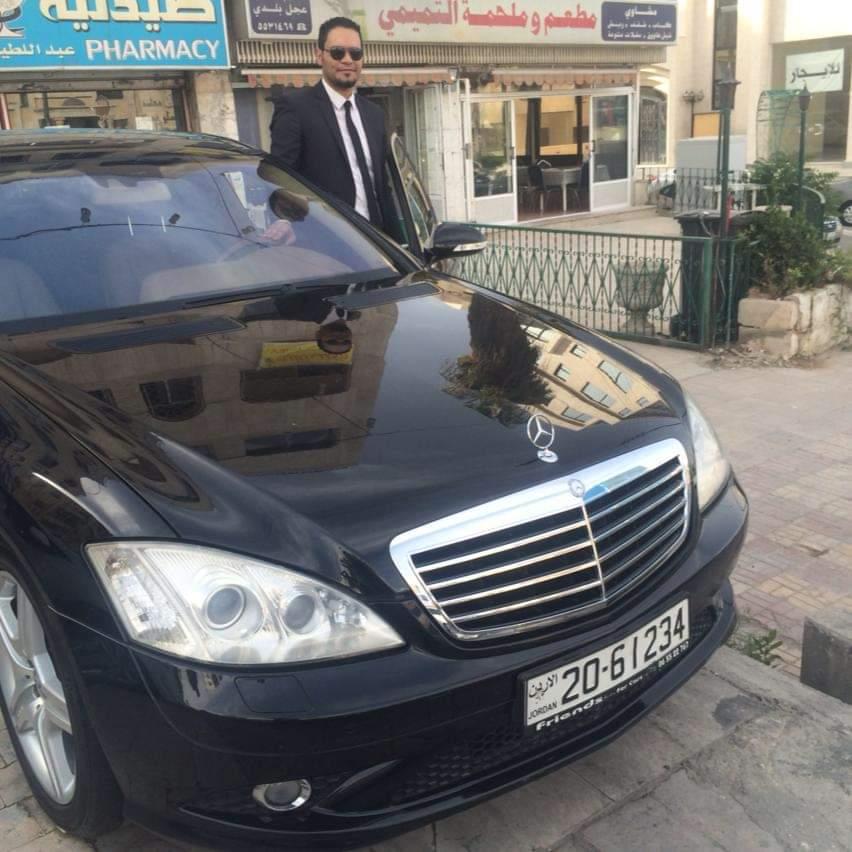 احمد الجالودي ..  كل عام وانت بالف خير
