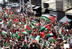 الأردن يحمّل إسرائيل مسؤولية تفاقم الأمور جراء قصف غزة