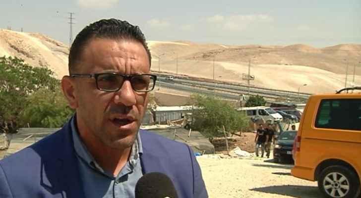 قوات الاحتلال تختطف محافظ القدس