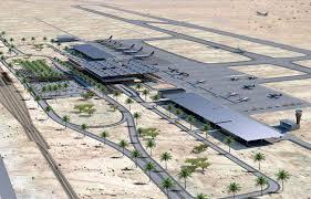 """النائب أبو العز: إجابات الحكومة حول مطار تمناع """"متناقضة"""""""