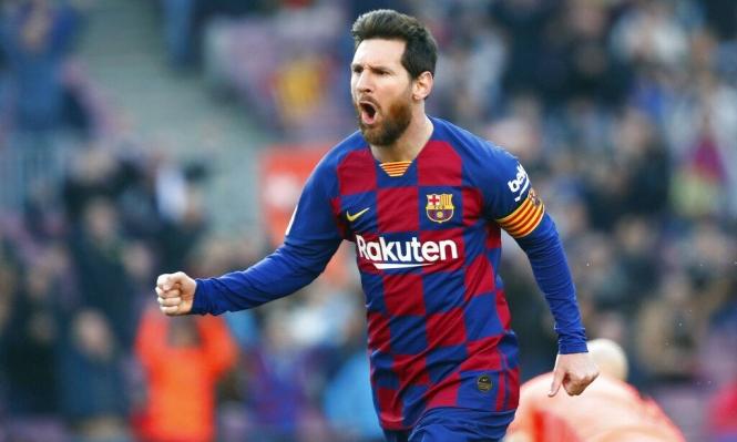 ميسي: فكرت في الرحيل عن برشلونة لهذا السبب!