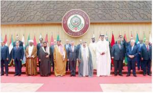 ''قمة عمان'': مصالحات عربية وكسر للجمود