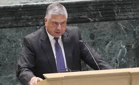 سرايا ترد على وزير المالية : سنطلبك لحلف اليمين امام القضاء و الأمين العام يتحمل مسؤولية عدم الرد على الهاتف