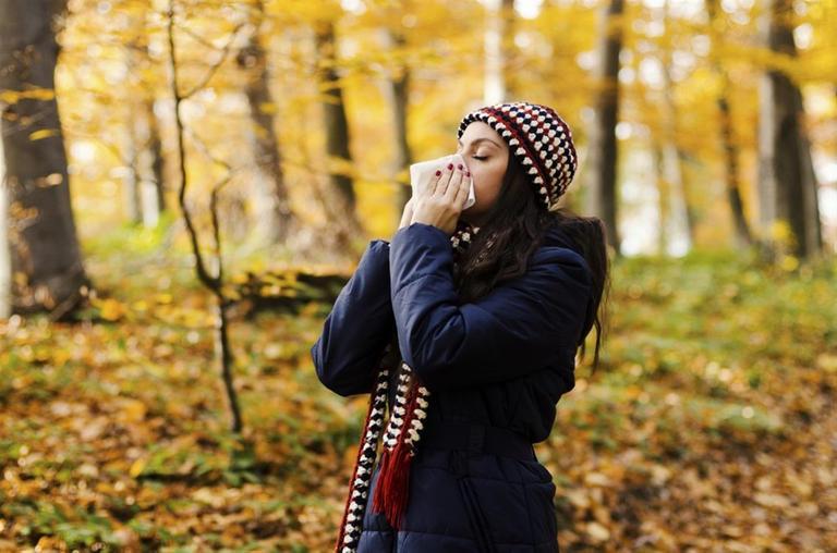 تعرف على أبرز أمراض فصل الخريف