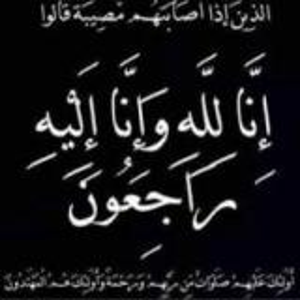 الحاج محمود أبزاخ ابو زهدي
