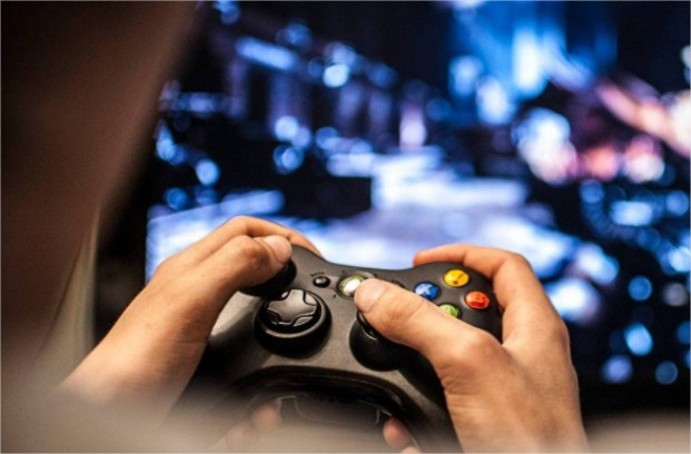 الألعاب الإلكترونية قد تؤدي الى أمراض نفسية!