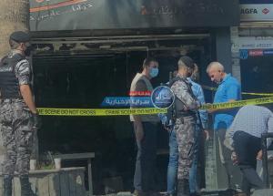 """الكشف عن سبب فاجعة """"مطعم شارع الجامعة"""" و الذي أدت لوفاة 3 أشخاص في ريعان شبابهم"""