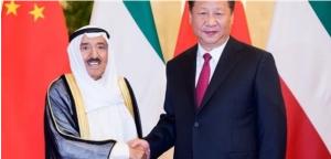 الكويت وعبقرية التوازن!