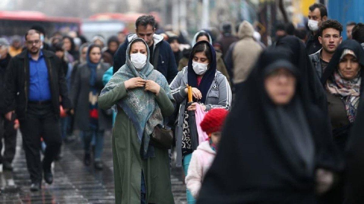 """إيران  ..  حالة وفاة كل 7 دقائق بفيروس """"كورونا"""""""