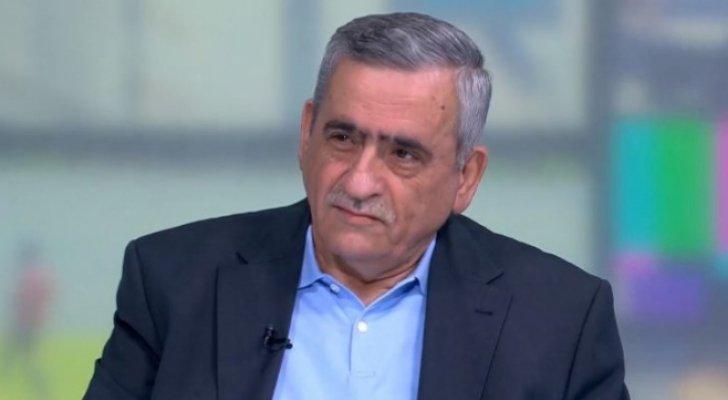د. نذير عبيدات يعود لعمله السابق قبل توليه منصب وزير الصحة