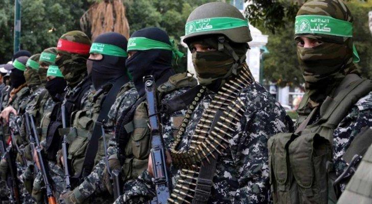 حماس: العمليات ردا على اقتحامات الأقصى