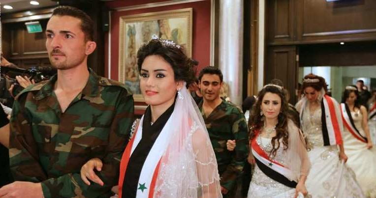 """سوريا : الأسد يعدل قانون الخدمة الإلزامية ويخفض قيمة """"البدل"""""""