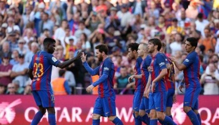 برشلونة قد يتخلص من 7 لاعبين بسبب حاجته لـ65 مليون يورو