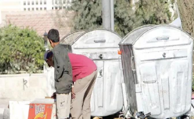 """""""كورونا"""" ..  البطالة والفقر أخطر من الفيروس"""