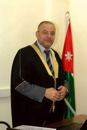 الدكتور هيثم عبدالغفور الرفاعي .. مبارك الدكتوراة