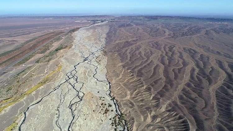 بالصور  ..  دراسة تحذر من تدهور واقع المياه الجوفية في الأردن  ..  تفاصيل