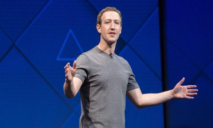 """بالصور  ..  مؤسس """"فيسبوك"""" ينضم لـ""""مجموعة إسرائيلية سرية"""" ويثير جدلا واسعا"""