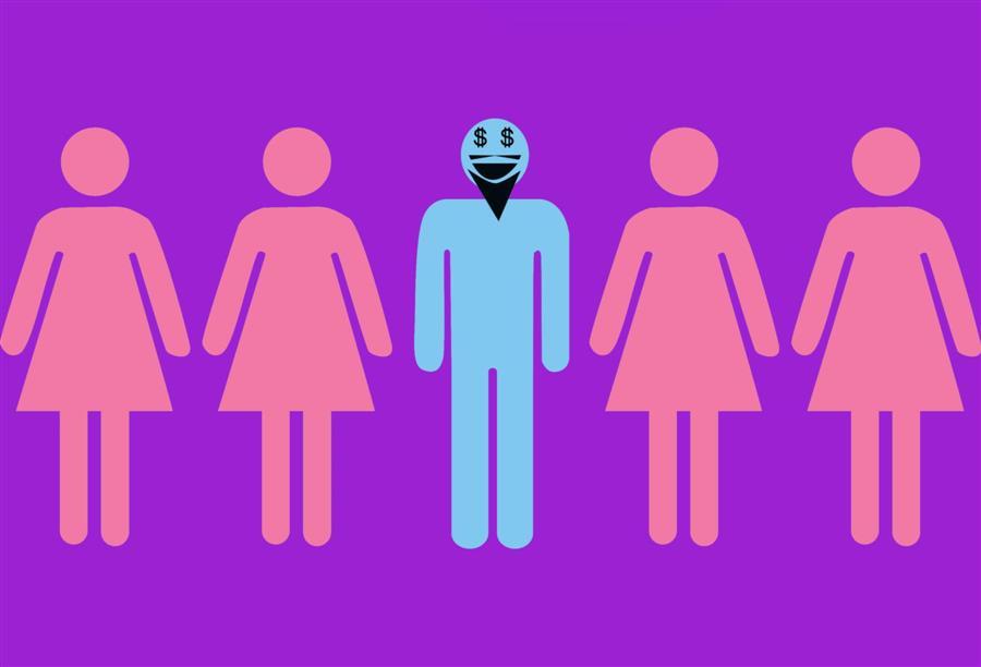 هل يجوز للرجل أن يعدد الزوجات لمجرد الرغبة ؟