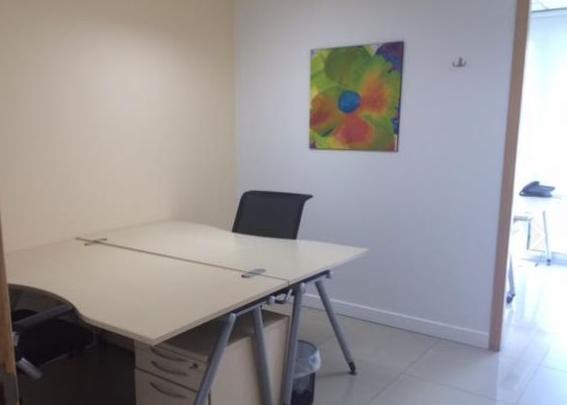 لاول مرة في الاردن مكاتب مؤثثة ابتداءا من 300 دينار شهريا(الدفع شهري)