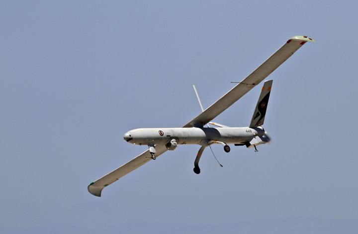 إسرائيل تعلن إسقاط طائرة استطلاع إيرانية