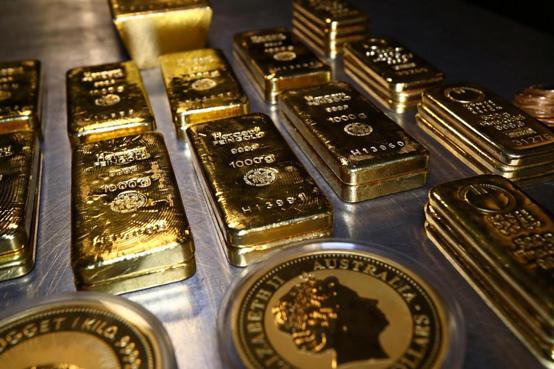 ارتفاع جديد على أسعار الذهب عالميا