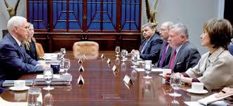 سياسيون: الملك نقل العلاقات الأردنية الأميركية إلى مستويات نوعية