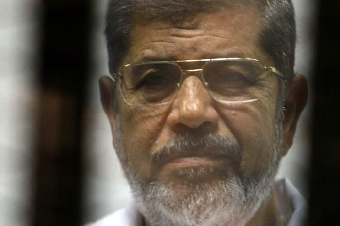 هذا هو سر المقبرة التي دفن فيها الرئيس مرسي