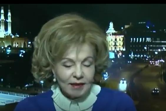 بالفيديو .. ماذا قال الرئيس العراقي الراحل صدام حسين للمحامية بشرى الخليل؟