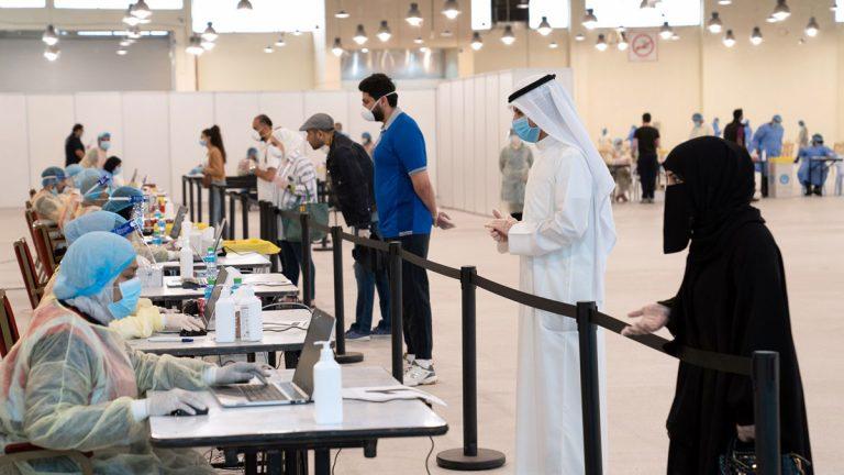 الكويت تسجل أعلى عدد إصابات يومية بفيروس كورونا