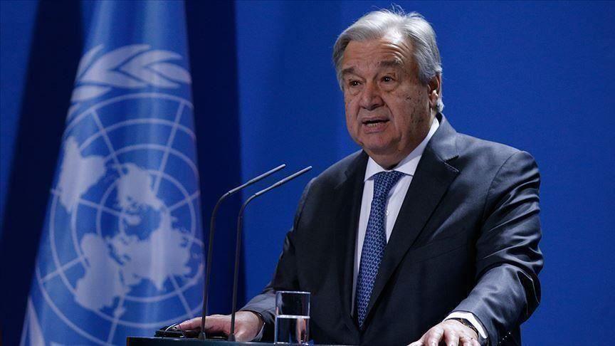 الأمين العام للأمم المتحدة محذرا العالم من كورونا: الأسوأ لم يأت بعد
