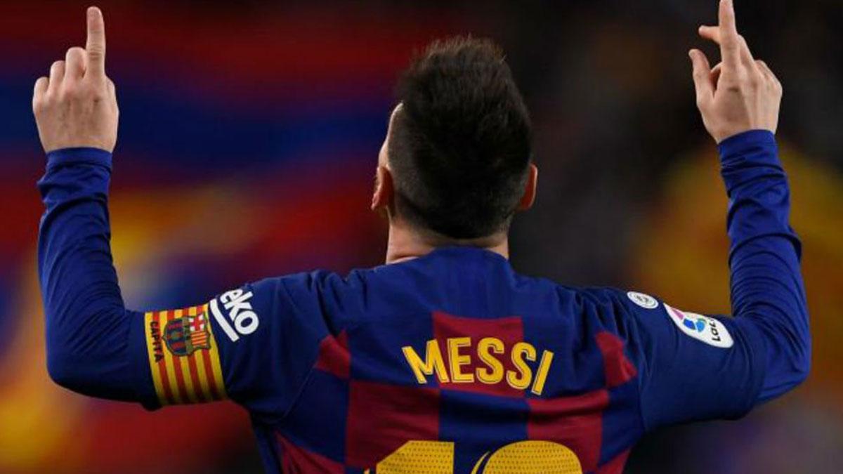 ماركا: الاعتماد على ميسي خطر يهدد نادي برشلونة
