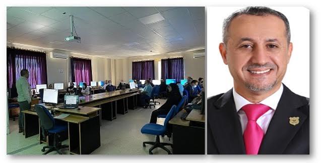عمادة البحث العلمي في عمان الاهلية تنظم دورات تدريبية للأساتذة في مختلف الكليات