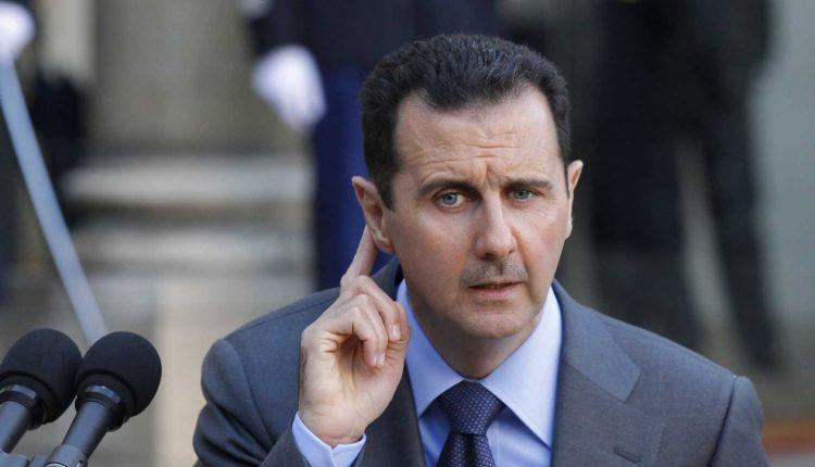 وزير إسرائيلي بارز يعلن عن موعد قتل بشار الأسد